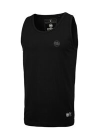 Майка Pitbull Basic Premium Slim Fit Lycra Tank Top Small Logo