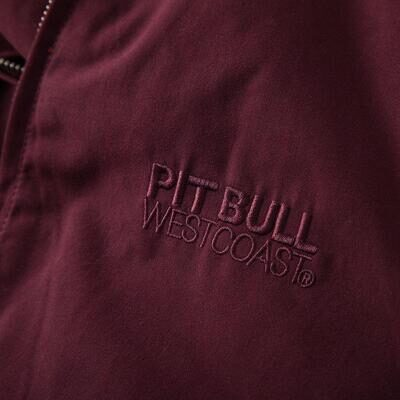 Pit Bull Куртка Spring Jacket с капюшоном Birdrock II 18
