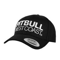 Кепка Pitbull Classic Snap Back TNT