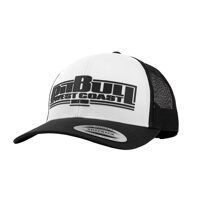 Кепка Pitbull Snap Back Classic Boxing